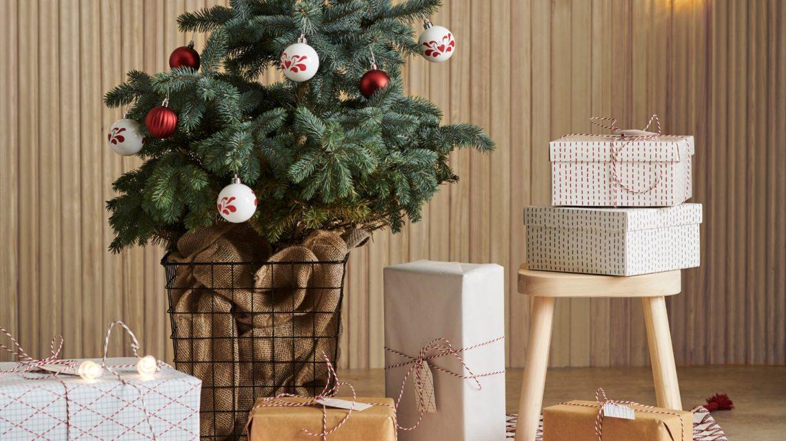 Kerst Ikea