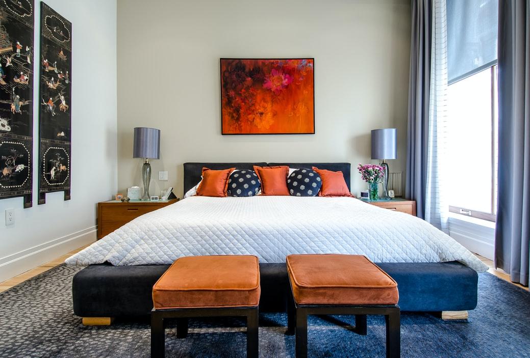 musthaves slaapkamer interieur